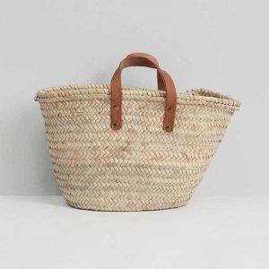 Mini Valencia Petite Shopper Basket