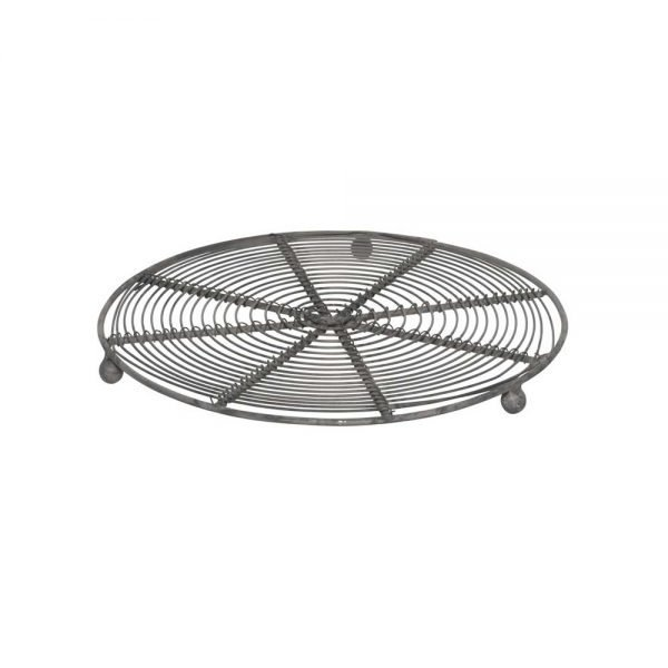 Metal Wire Pot Stand