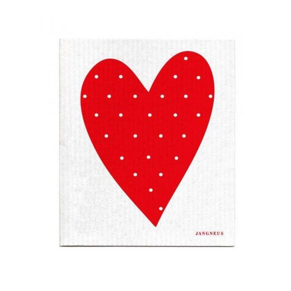 Red Heart Eco Swedish Dishcloth