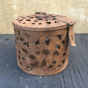 Vintage Dutch Lantern