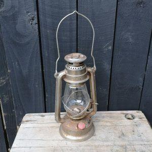 Vintage Chattan Oil Lantern