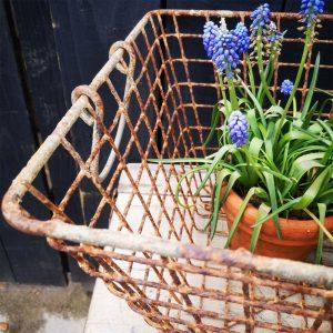 Vintage-French-Oyster-Basket-Detail